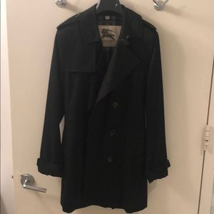 Never used Burberry Trench Coat